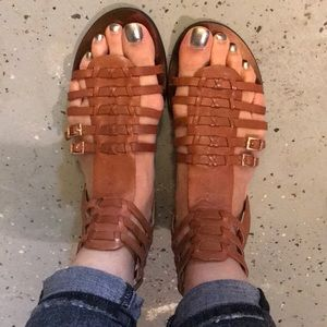 Vince Camuto Gladiator Sandals